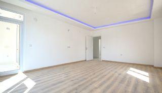 Modern Real Estate with Separate Kitchen in Antalya Center, Interior Photos-3