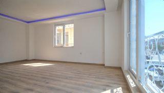 Modern Real Estate with Separate Kitchen in Antalya Center, Interior Photos-5