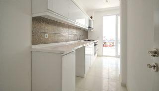 Modern Real Estate with Separate Kitchen in Antalya Center, Interior Photos-7