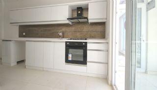 Modern Real Estate with Separate Kitchen in Antalya Center, Interior Photos-9