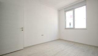 Modern Real Estate with Separate Kitchen in Antalya Center, Interior Photos-15