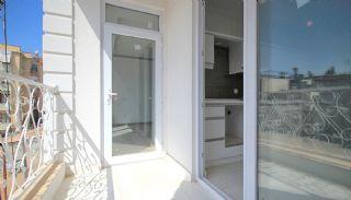 Modern Real Estate with Separate Kitchen in Antalya Center, Interior Photos-20