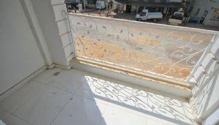 Modern Real Estate with Separate Kitchen in Antalya Center, Interior Photos-21