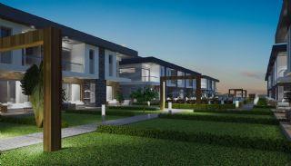 Hervorragende Villen in einem Luxus-Komplex von Antalya, Antalya / Dosemealti - video