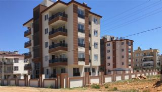 Spacious and Luxury Flats in Antalya with Unmissable Prices, Antalya / Kepez - video