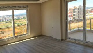 Spacious and Luxury Flats in Antalya with Unmissable Prices, Interior Photos-1