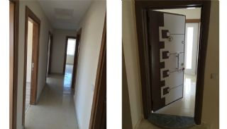 Spacious and Luxury Flats in Antalya with Unmissable Prices, Interior Photos-5