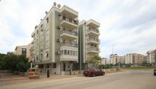 Resale Apartment in Lara Antalya with Separate Kitchen, Antalya / Lara