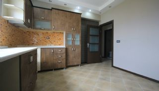 Resale Apartment in Lara Antalya with Separate Kitchen, Interior Photos-6
