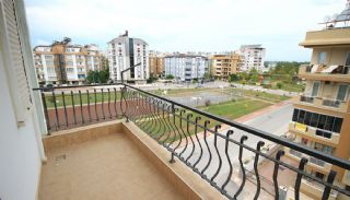 Resale Apartment in Lara Antalya with Separate Kitchen, Interior Photos-21