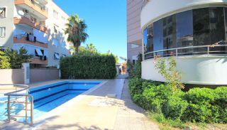 Appartement Meublé de 2 Chambres à Konyaaltı Antalya, Antalya / Konyaalti - video