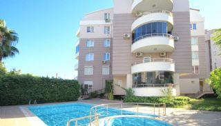 Appartement Meublé de 2 Chambres à Konyaaltı Antalya, Antalya / Konyaalti