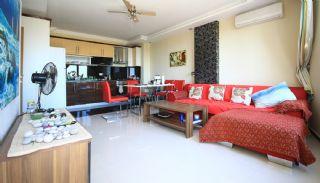 Appartement Meublé de 2 Chambres à Konyaaltı Antalya, Photo Interieur-1