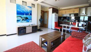 Appartement Meublé de 2 Chambres à Konyaaltı Antalya, Photo Interieur-2
