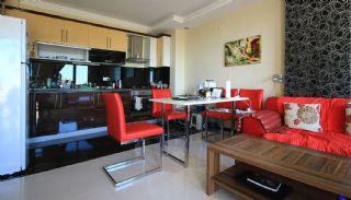 Appartement Meublé de 2 Chambres à Konyaaltı Antalya, Photo Interieur-3