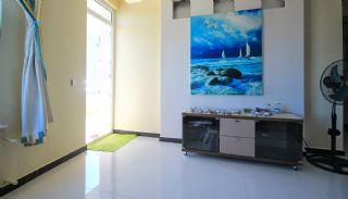 Appartement Meublé de 2 Chambres à Konyaaltı Antalya, Photo Interieur-4