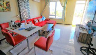 Appartement Meublé de 2 Chambres à Konyaaltı Antalya, Photo Interieur-5