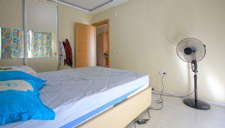 Appartement Meublé de 2 Chambres à Konyaaltı Antalya, Photo Interieur-11