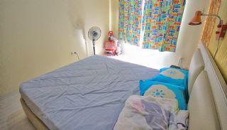 Appartement Meublé de 2 Chambres à Konyaaltı Antalya, Photo Interieur-12
