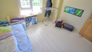 Appartement Meublé de 2 Chambres à Konyaaltı Antalya, Photo Interieur-15