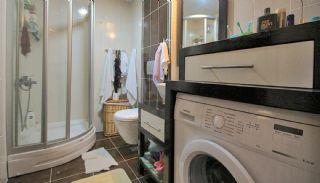 Appartement Meublé de 2 Chambres à Konyaaltı Antalya, Photo Interieur-17