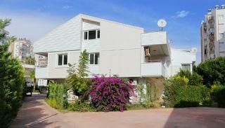 Afgewerkte 4 Slaapkamer Duplex Villa Antalya Lara, Antalya / Lara