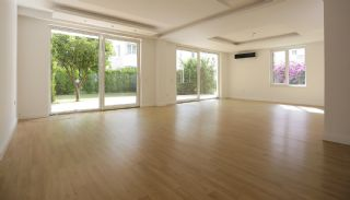 4 Schlafzimmer Maisonette Villa in Antalya Lara, Foto's Innenbereich-1