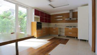 Afgewerkte 4 Slaapkamer Duplex Villa Antalya Lara, Interieur Foto-5