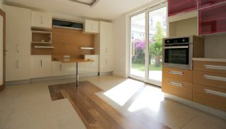 Villa Duplex de 4 Chambres Prête à Antalya Lara, Photo Interieur-6