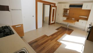 Villa Duplex de 4 Chambres Prête à Antalya Lara, Photo Interieur-7
