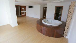 Afgewerkte 4 Slaapkamer Duplex Villa Antalya Lara, Interieur Foto-8