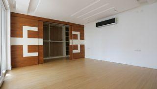 Afgewerkte 4 Slaapkamer Duplex Villa Antalya Lara, Interieur Foto-10