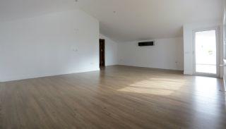 4 Schlafzimmer Maisonette Villa in Antalya Lara, Foto's Innenbereich-12