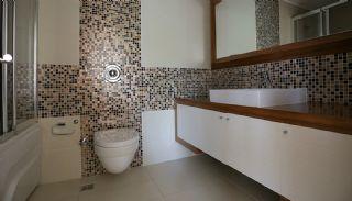 Villa Duplex de 4 Chambres Prête à Antalya Lara, Photo Interieur-20