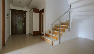 Afgewerkte 4 Slaapkamer Duplex Villa Antalya Lara, Interieur Foto-21