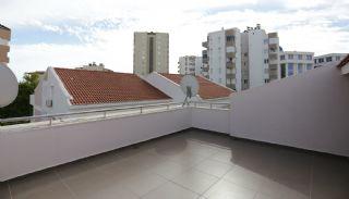 Afgewerkte 4 Slaapkamer Duplex Villa Antalya Lara, Interieur Foto-22