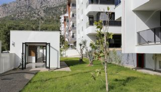 Key Ready Apartments in Antalya, Konyaaltı with Natural Gas, Antalya / Konyaalti - video