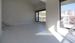 Key Ready Apartments in Antalya, Konyaaltı with Natural Gas, Interior Photos-2