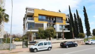 Apartments in Antalya at a Favorable Location of Konyaalti, Antalya / Konyaalti