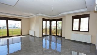 Apartments in Antalya at a Favorable Location of Konyaalti, Interior Photos-1