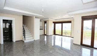 Apartments in Antalya at a Favorable Location of Konyaalti, Interior Photos-2