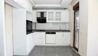 Apartments in Antalya at a Favorable Location of Konyaalti, Interior Photos-6