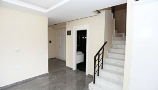 Apartments in Antalya at a Favorable Location of Konyaalti, Interior Photos-20