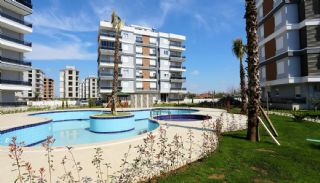 New Flats from Branded Construction Company of Antalya, Antalya / Kepez - video