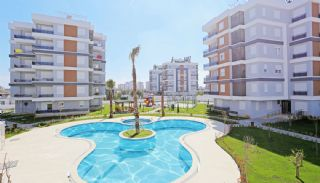 New Flats from Branded Construction Company of Antalya, Antalya / Kepez