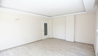 New Flats from Branded Construction Company of Antalya, Interior Photos-2