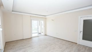 New Flats from Branded Construction Company of Antalya, Interior Photos-3