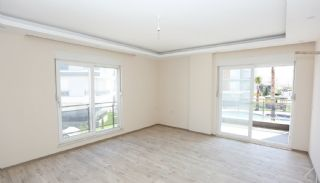 New Flats from Branded Construction Company of Antalya, Interior Photos-4