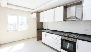 New Flats from Branded Construction Company of Antalya, Interior Photos-6