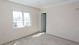 New Flats from Branded Construction Company of Antalya, Interior Photos-14